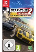 Gear.Club Unlimited 2 Porsche Edition