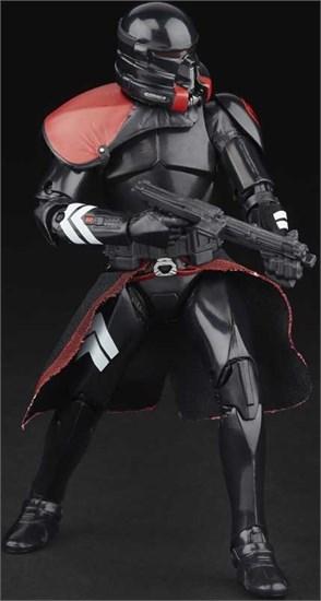 Star Wars - Actionfigur Auslöschungstruppler