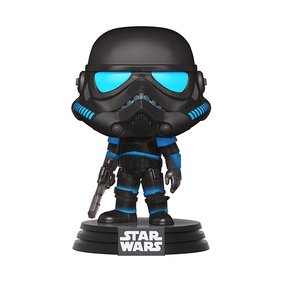 Star Wars - POP!-Vinyl Figur Shadow Trooper