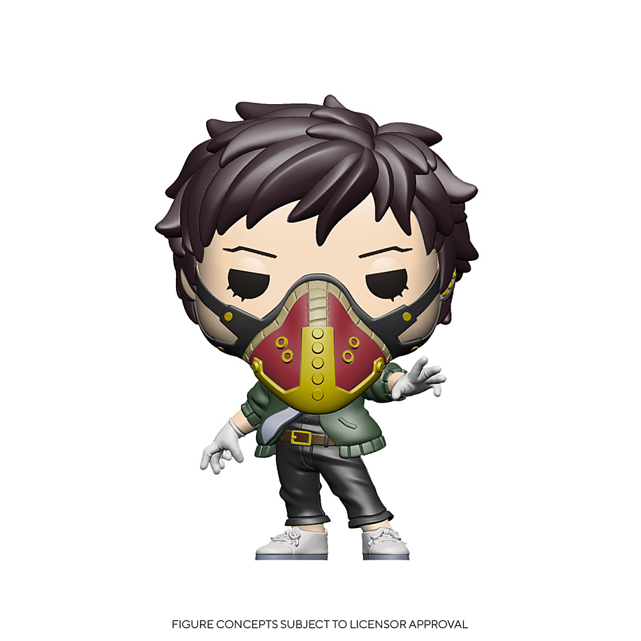 My Hero Academia -  POP!-Vinyl Figur Kai Chisaki (Overhaul)