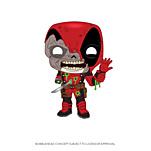 Marvel - POP!- Vinyl Figur Zombie Deadpool