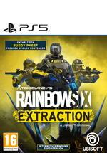 Rainbow Six Extraction 9.99er
