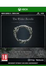 The Elder Scrolls Online Blackwood Collection 9.99er