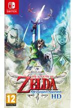 The Legend of Zelda Skyward Sword HD 9.99er